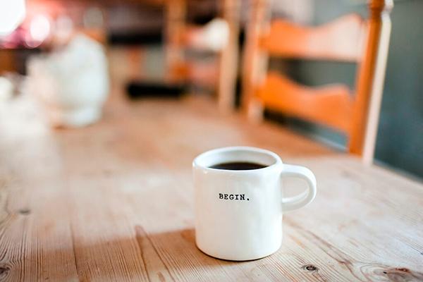 Parte tutto da un caffè…