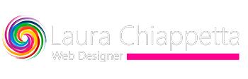 Laura Chiappetta Web Designer