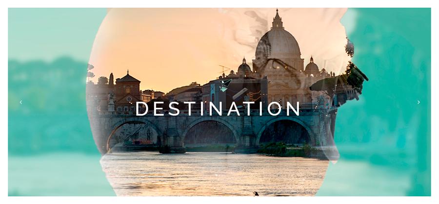 Destination Wedding Lazio